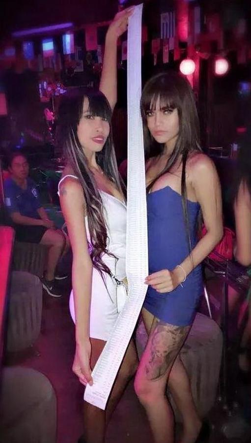 Как делают тайских трансов 15