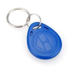 где заменить ключ от домофона