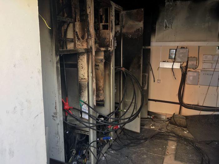 Замена электрики в двухкомнатной квартире цена таблетки
