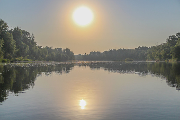 Немного реки Урал вам в ленту Урал, Река, Сплав, Природа, Животные, Длиннопост