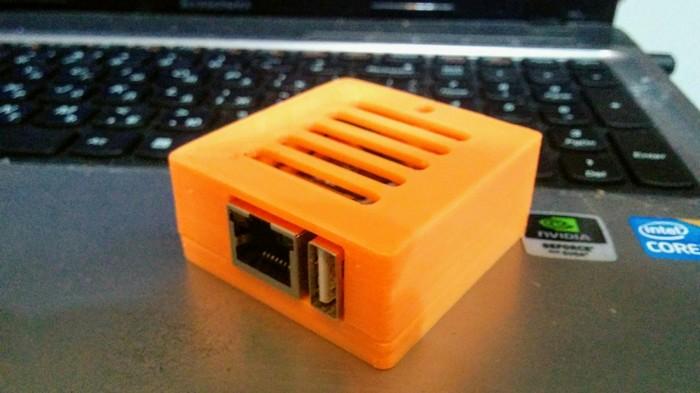 Карманный роутер для работы Orange pi, 3D принтер, Роутер, Длиннопост