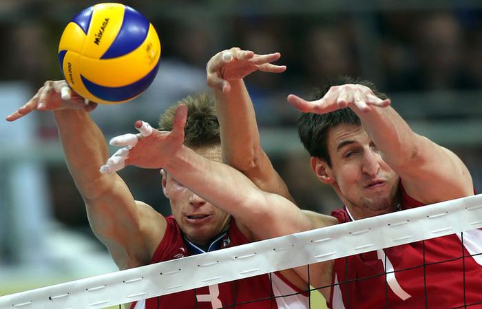 Мужская волейбольная сборная России выиграла Лигу наций волейбол, Россия, лига наций, Франция