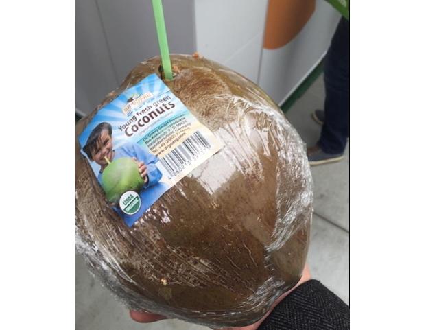 Упаковать неупаковываемое Упаковка, длиннопост, овощи, пластик, Магазин, продукты, Фотография