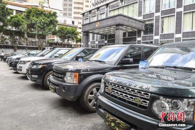 Угадайте, что здесь происходит? (5 фото) Китай, Борьба с коррупцией, Длиннопост, Пора бы