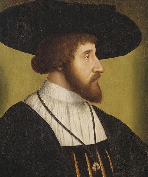Кристиан II Датский и его история история, 16 век, король, дания, длиннопост