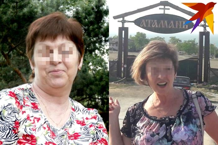 В Краснодаре пенсионерка из Омска похудела и сменила имидж, чтобы не возвращать банку 117 миллионов долга Должник, Судебные приставы, Краснодар, Омск, Длиннопост