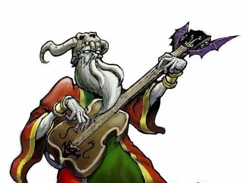 Фракции Варкрафта как они есть Warcraft, Нежить, Текст, Длиннопост