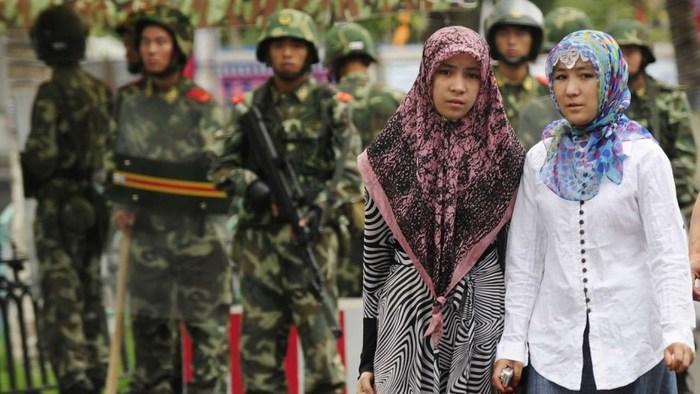 «Когда вы уберётесь в Аравию?» – мусульмане Китая cтали объектом онлайн-ненависти мусульмане, китай, политика, длиннопост