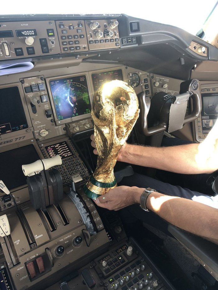 Сборная Франции летит домой... Длиннопост, Футбол, Чемпионат мира по футболу, Чемпионат мира по футболу 2018