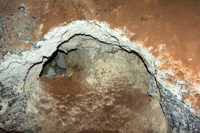 Эксперт: спелеологи обнаружили в Крыму возможное продолжение пещеры с останками мамонтов Крым, Спелеология, Пещеры, Трасса Таврида
