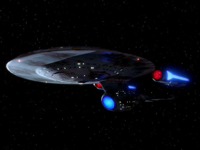 Последняя миссия Энтерпрайз (NCC-1701-C) Star trek, Энтерпрайз, Нарендра III, Видео, Длиннопост