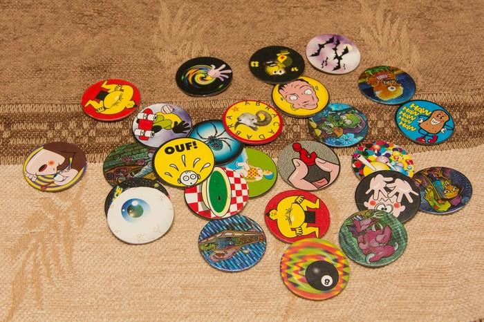 Кэпсы – азартная игра моего детства Кэпсы, Ностальгия, Назад в 90е, Настольные игры, Азартные игры, Длиннопост