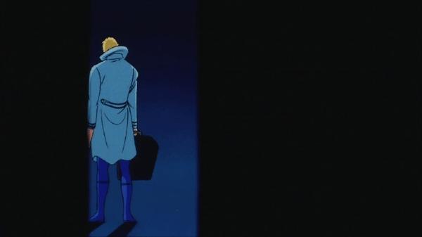 Космические приключения Кобры (Space Adventure Cobra) 1982. Аниме, Space Adventure Cobra, Фантастика, Научная фантастика, Обзор, Гифка, ИМХО, Длиннопост