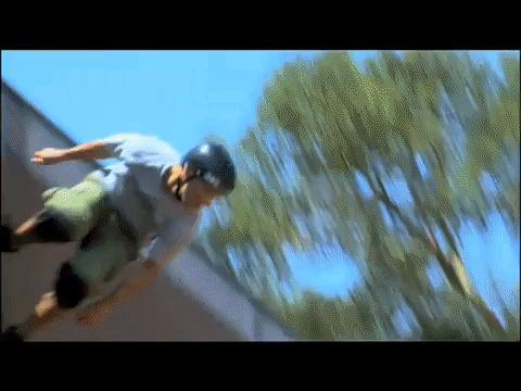 Самые сложные трюки на скейтборде Скейт, Скейтбординг, Трюк, Сложные, Топ, Гифка, Видео, Длиннопост