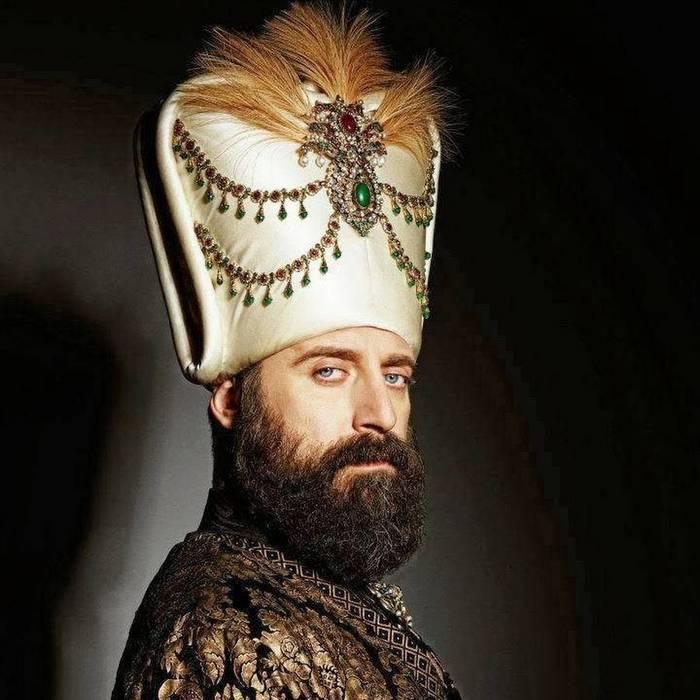 Саадет-Гирей – очарованный Стамбулом. История, Крымское ханство, Казанское ханство, Длиннопост