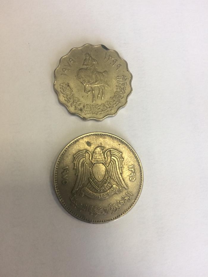 53045ac148de Идентификация монет Идентификация, Монета, Длиннопост