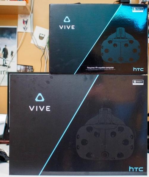 Блог VRщика. Как я HTC VIVE покупал. Подсказки и ликбез HTC Vive, Виртуальный мир, Ликбез, Виртуальная реальность, Будущее, Технологии, Длиннопост