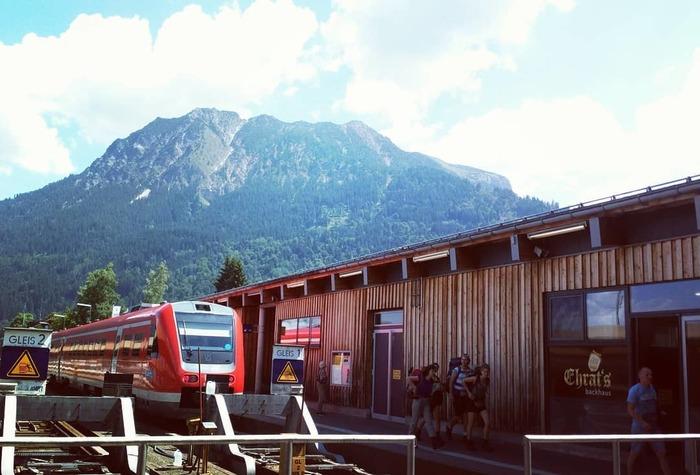 Поездка в Германию #0 Как получить визу фрилансеру? Что взять с собой? Германия, Путешествия, Фотография, Виза, Длиннопост, Фриланс