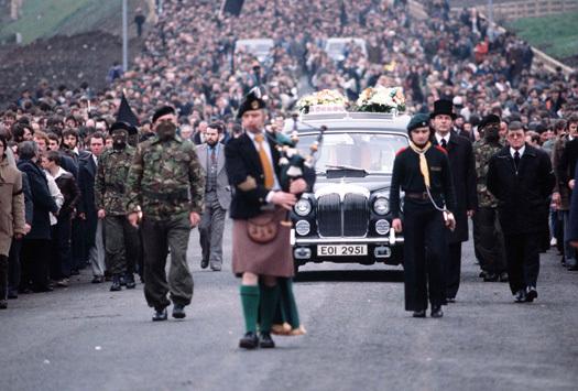 Ирландская голодовка 1976 года Тюрьма, Англия, Ирландия, Длиннопост, Ирландская республиканская арм, Голодовка, IRA