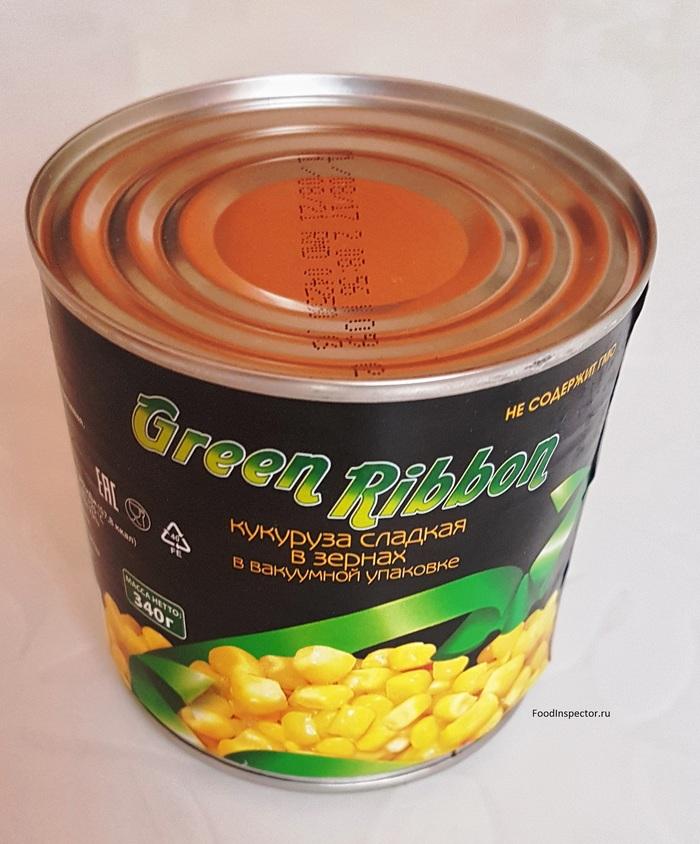 Иду в «Магнит» за консервированной кукурузой «Green Ribbon» Тестирование продуктов питания, Сладкая кукуруза, Экспертное мнение, Магнит, FoodInspector, Длиннопост