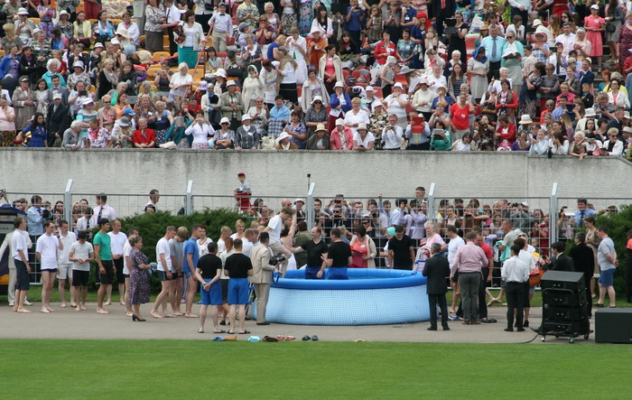 Минск собирает стадионы Свидетелей Иеговы Свидетели Иеговы, Новости, Минск, Длиннопост