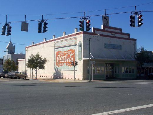 Кока-кольные миллионеры или Quincy, Florida. Инвестируй с умом. Кто хочет стать миллионером, Coca-Cola, Люди, Инвестиции, Истории успеха, Длиннопост