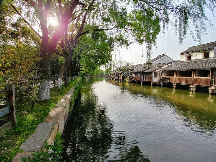 Цзясин Китай, Блог, Путешествия, Длиннопост, Фотография