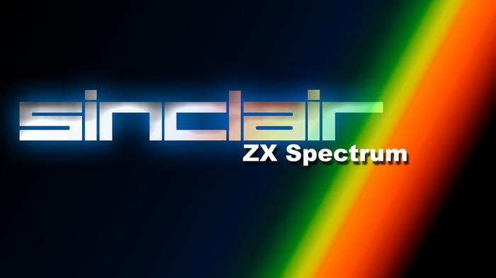 История IT глазами ребенка. Часть 1.5: Опять о ZX Spectrum... 90-е, Детство 90-х, Воспоминания из детства, Компьютерные игры, ZX Spectrum, Длиннопост, Видео