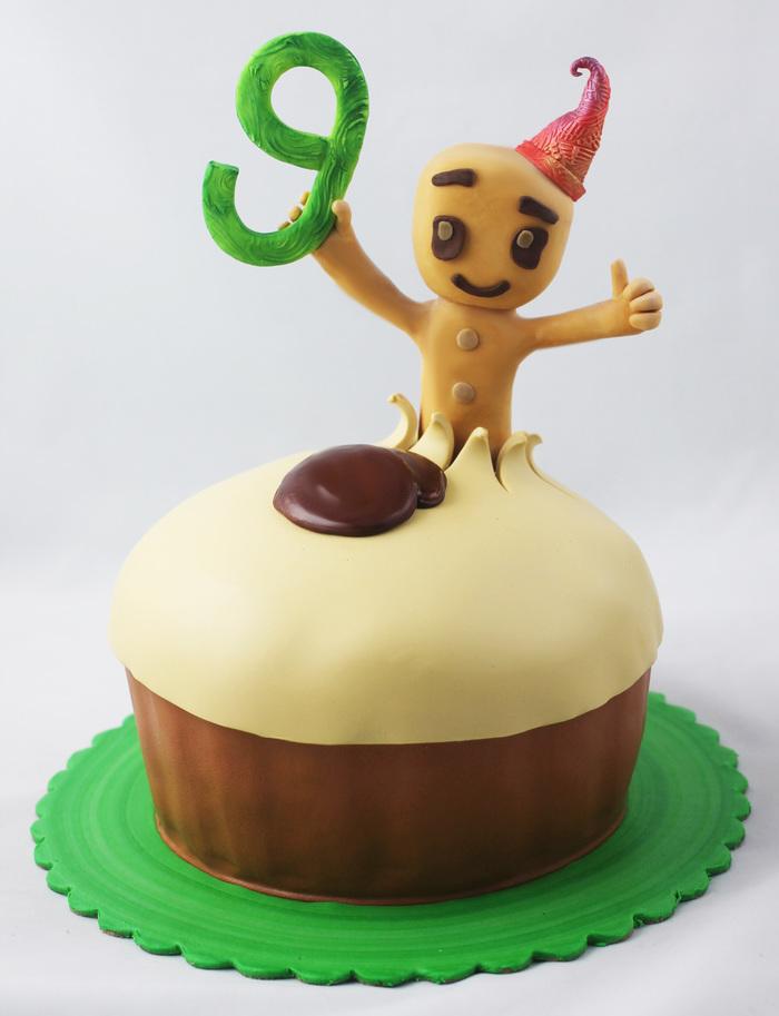 Пикабу, тебе 9 лет! Пикабу, День рождения