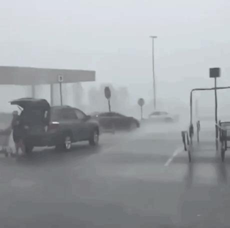 Погода не главное...
