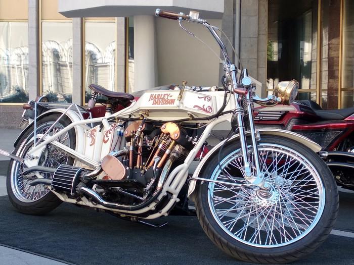 Harleydays Питер 2018 Harley-Davidson, Байк, Мотоциклы, Длиннопост