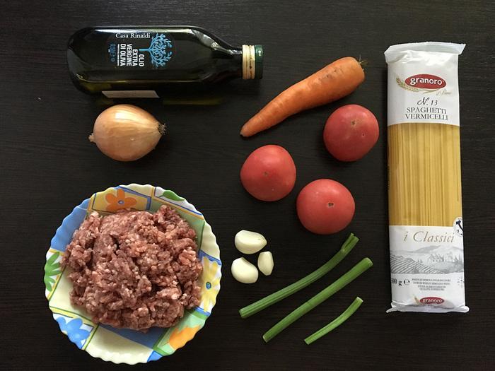 Спагетти Болоньезе. Рецепт от старого итальянского шеф-повара. Спагетти болоньезе, Вкусно, Кулинария, Готовим дома, Длиннопост, Рецепт