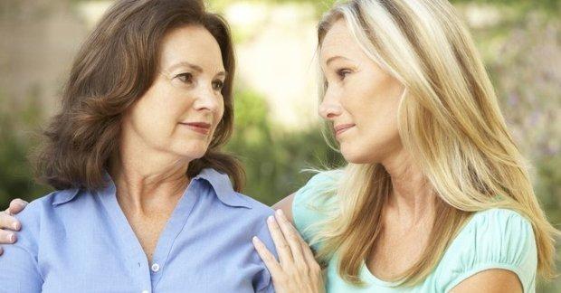 Мама, страдающая ради тебя или из-за тебя Семейная жизнь, Страдания, Мама, Отношения родителей и детей