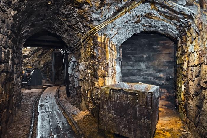 """""""Почувствуй себя шахтером"""" старые горные выработки золоторудной шахты! Путешествия, Интересные места, Музей, Шахта, Подземка, Добыча металлов, Добыча золота, Добыча серебра, Длиннопост"""