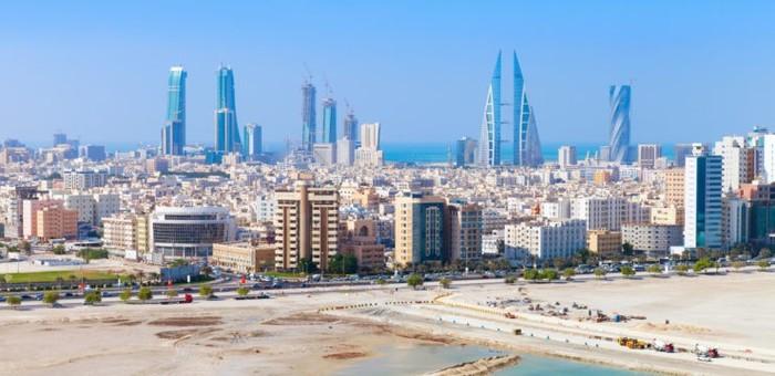 Как я оказался в Бахрейне Бахрейн, Эмиграция, Длиннопост