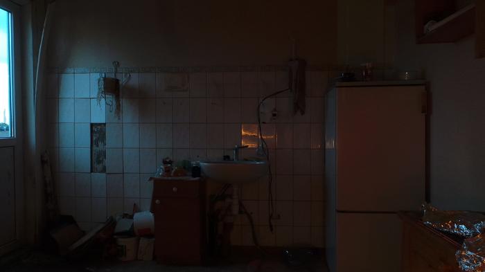 Как я месяц жил в заброшенном офисе Рига, Латвия, Забугорныйурбан, Заброшенное, Выживание, Бедность, Диггер, Длиннопост