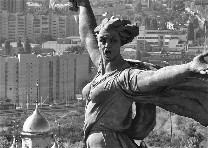 До и после Каркас, Скульптура, Длиннопост