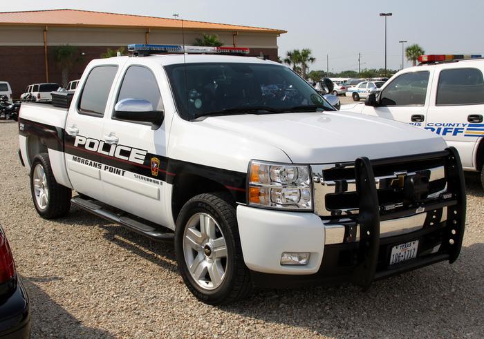 Что внутри полицейской машины? США, Полиция США, Полиция, Техас, Хьюстон, Длиннопост