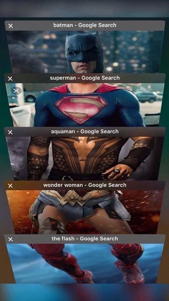 Супергерой, который может спасти вообще всех