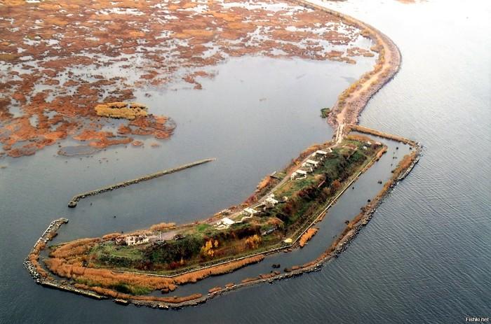 Северная морская батарея №1 (Кронштадт) Урбанфакт, Заброшенное, Вылазка, Санкт-Петербург, Кронштадт, Длиннопост