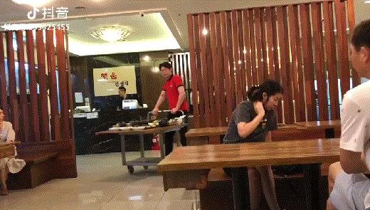 Быстрая подача блюд