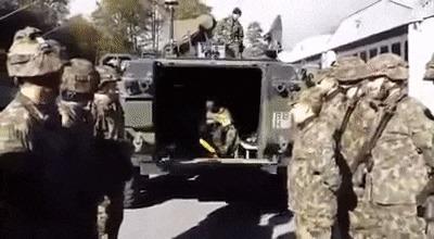Тем временем в Швейцарской Армии Дарт вейдер, Швейцария, Армия, Гифка