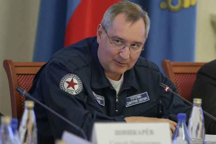 Рогозин признал зависимость «Роскосмоса» от американских денег. Космос, Ракета, Новости, Рогозин
