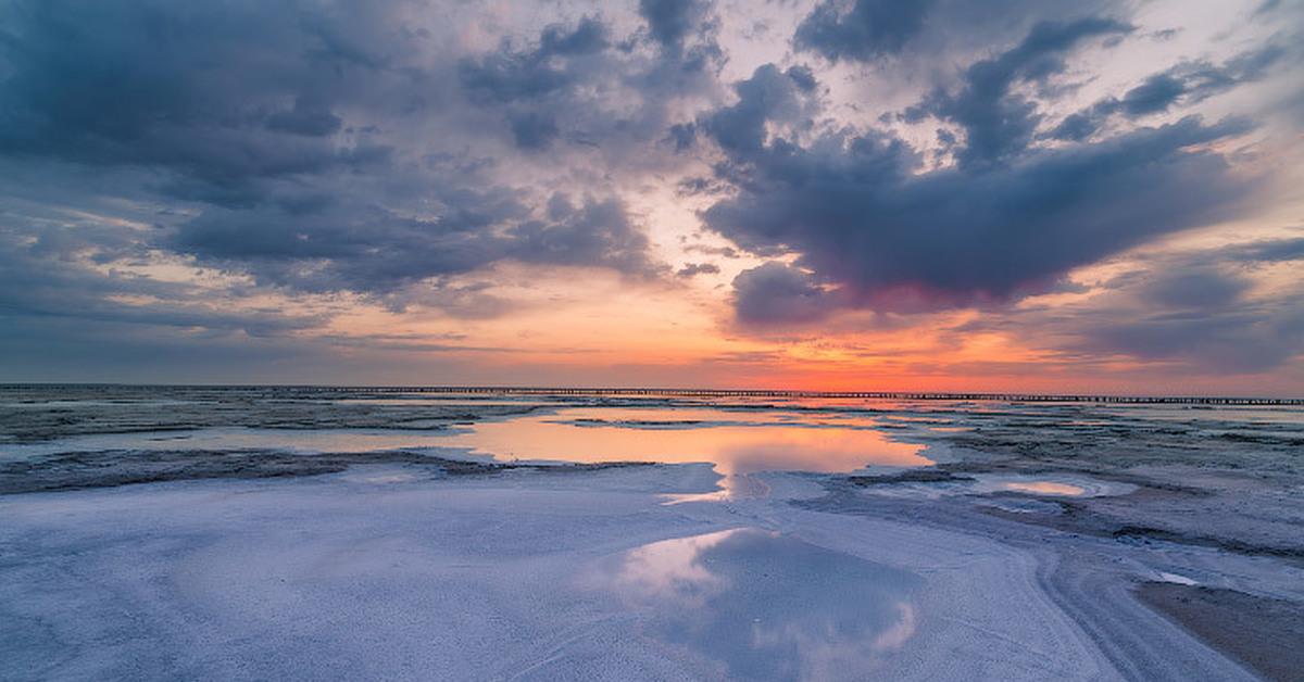 соляные озера картинки это время
