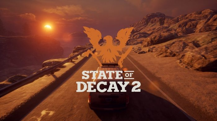 State Of Decay 2… Action, Microsoft Studios, Sandbox, State of Decay 2, Undead Labs, Длиннопост