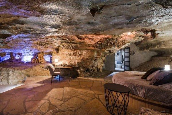 За дом в пещере просят почти 3 млн баксов Фотография, Дом, Пещера, Вложения, Природа, Длиннопост