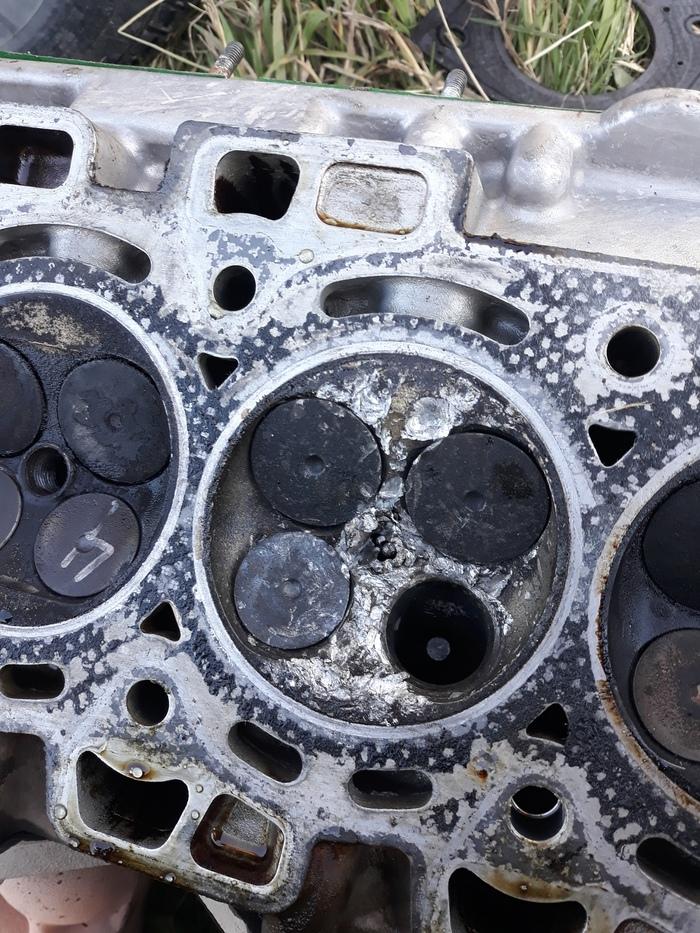 Замена двигателя на авто ГИБДД, Авто, Мотор, Длиннопост