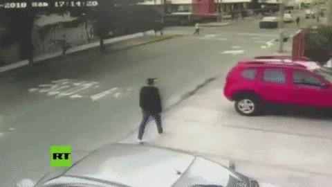 Это ограбление