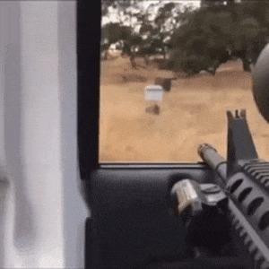 Почему не стоит стрелять из окна