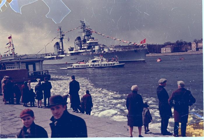 Старые фотографии Ленинграда Ленинград, 1965, Парад, Летний сад, Редкие фотографии, Длиннопост